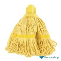 Antibacteriële mop geel