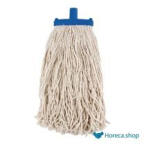 Kentucky mop blauw