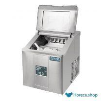 C-serie tafelmodel ijsblokjesmachine 17kg output