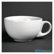 Cappuccino-tassen 28,5 cl