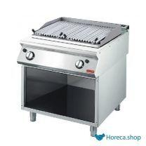 700 lavasteen grill 70/80 grl