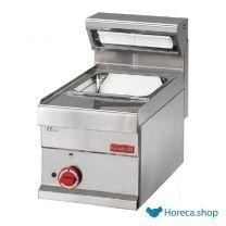 650 elektrische friteswarmer gn 1/1 gm65/40 spe