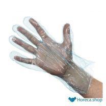 Disposable handschoenen blauw