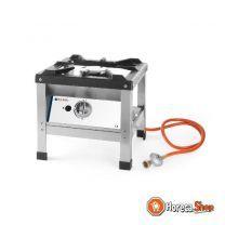 Hokker kitchen line 6700w propane avec kit de conversion au gaz naturel