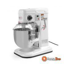 Mixer voor intensief gebruik 7 liter