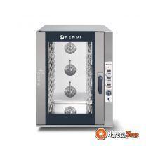 Combi oven nano 19,1 kw gn 1/1