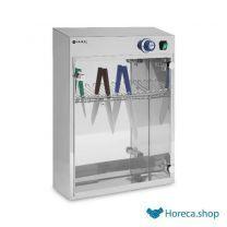 Uv sterilisator voor messen 230v 25w