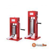 Machine de remplissage de saucisses kitchen line - 5l