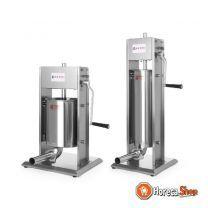 Machine de remplissage de saucisses profi line - 10l
