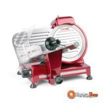 Snijmachine rood profi line 220 230v 280w