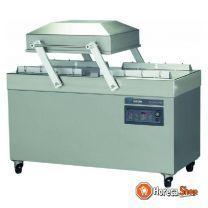 Vacuummachine polar 2-50      100m3 / 15-40 sec   afm. kamer 620x500x(h)240mm