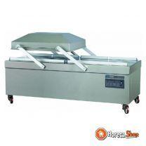Vacuummachine polar 2-95      300m3 / 15-40 sec   afm. kamer 110x730x(h)280mm