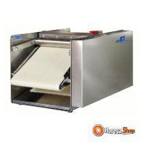 Rollero croissant roller   310x460x(h)260mm   beschikbaar in 220/380v