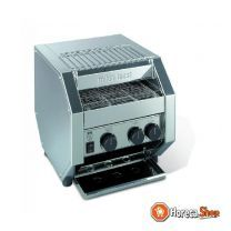 Conveyor toaster 950 stuks - 460x410x360mm