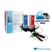 Froth pak mini kit fp 12 gun/cans/nozzles