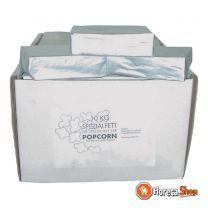 Vet voor popcornmachine - 250 gr