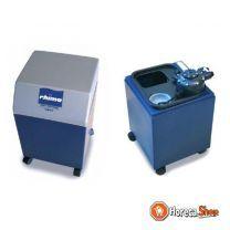 Waterontharder max. 25 liter |  kvd 613