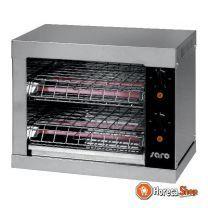 Toaster modèle busso t2