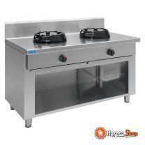 Modèle de brûleur  wok modèle cc / 03