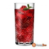 Longdrinkglas 45 cl timeless (set van 12)