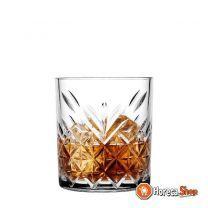 Whiskyglas 35,5 cl timeless (set van 12)