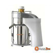 Bigfastjuice sap centrifuge      800w   productie tot 150kg/uur